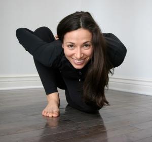 Nicole Elipas