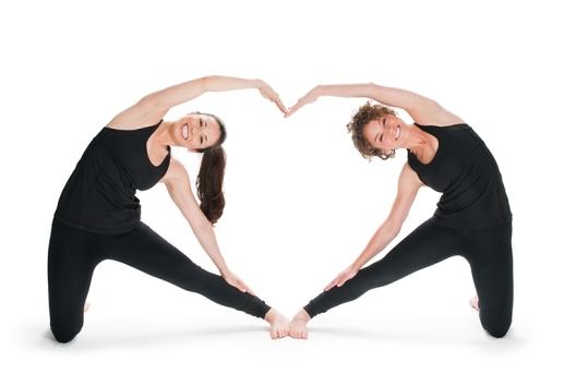 Yogi Heart