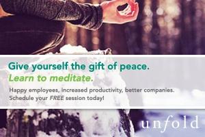 FREE corporate meditation class