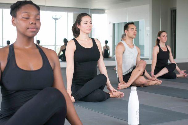 Meditation Y6